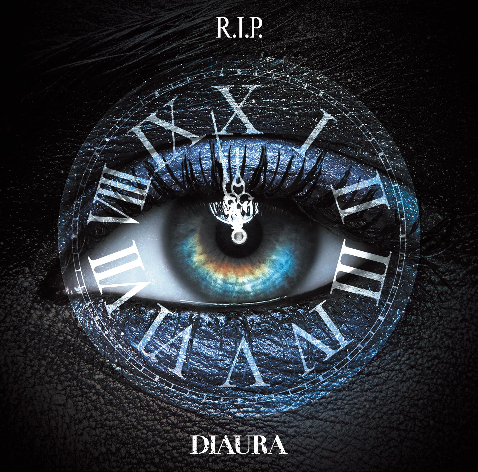 5th Full Album『R.I.P.』
