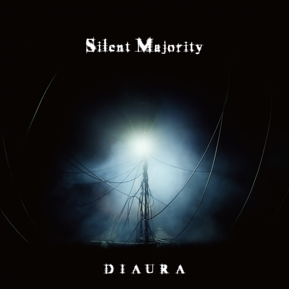 8th Single『Silent Majority』