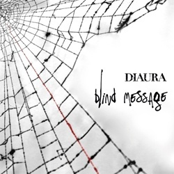 10th Single『blind message』