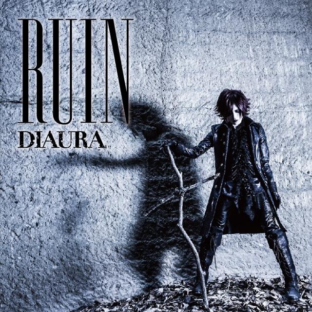 11th Single『RUIN』