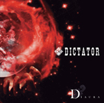 1st MINI ALBUM『DICTATOR』