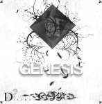 1st FULL ALBUM『GENESIS』