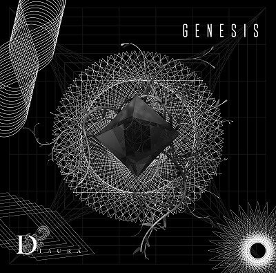 1st FULL ALBUM 『GENESIS』2nd PRESS
