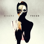 2nd FULL ALBUM『FOCUS』