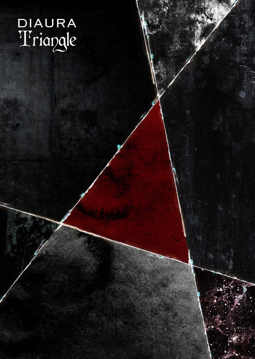 3rd FULL ALBUM『Triangle』