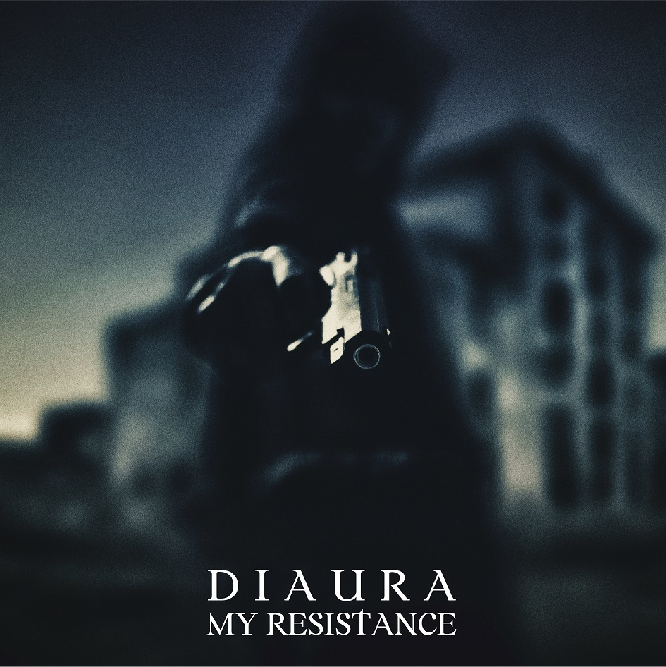 3rd MINI ALBUM『MY RESISTANCE』