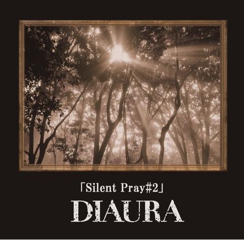 アコースティック音源『Silent play #2』