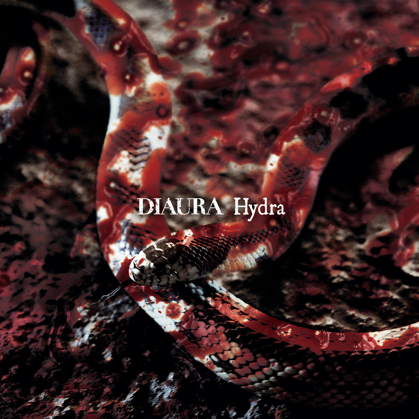 18th Single『Hydra』