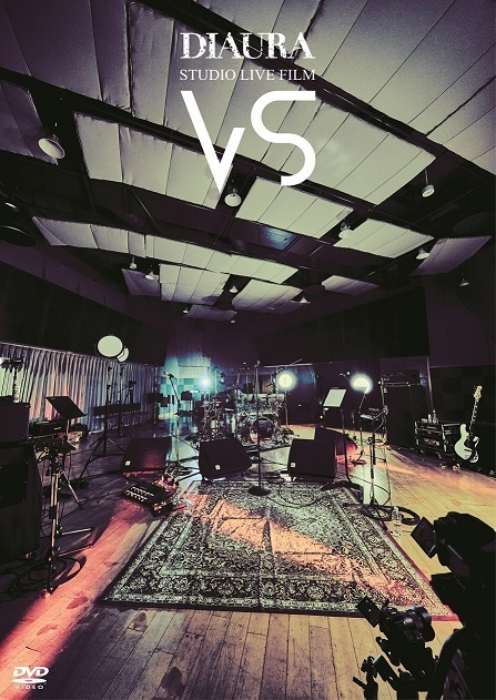 『STUDIO LIVE FILM「VS」』